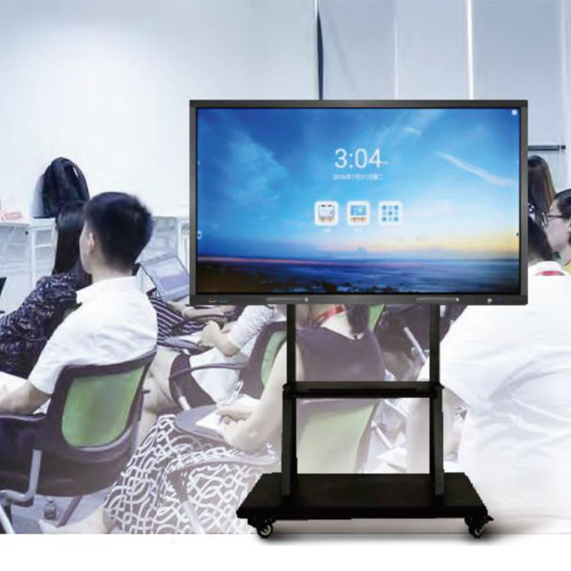 INTERACTIVE TOUCH SCREEN ALL-IN-ONE MONITOR